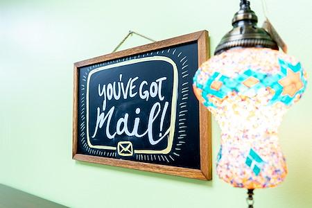 Business Gate - Virtual Mailbox