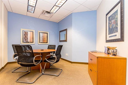 Quest Workspaces- Coral Gables - Interior Office