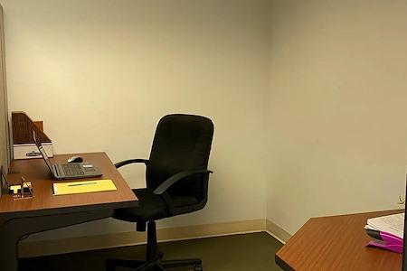 Lumos - Desk 2