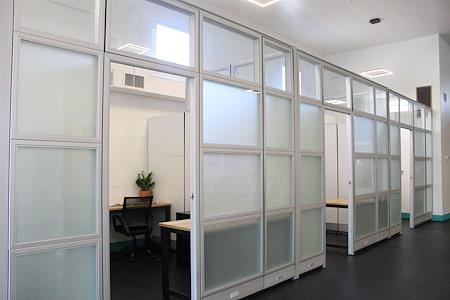 Lab 7 Coworking - Open Desk 1