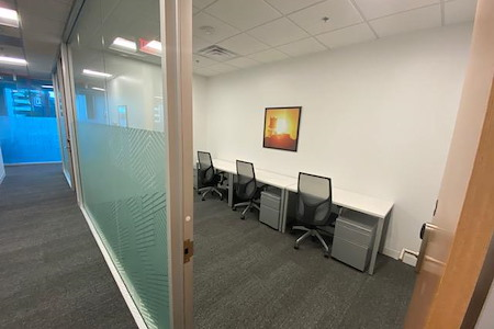 Regus | SPACES @ Playa District - Office 1043