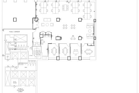 Knotel - 475 Park Avenue South - Office Suite - 10