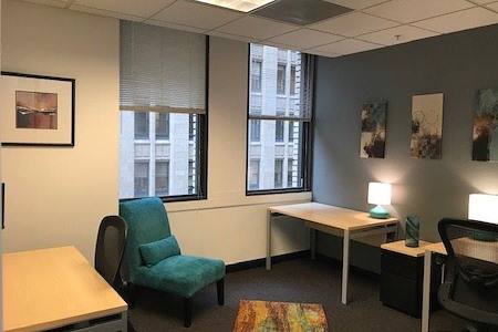 Regus | 315 Montgomery - Office 1011