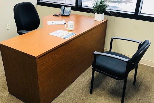 Beavercreek Office Suites - Daily Office 1