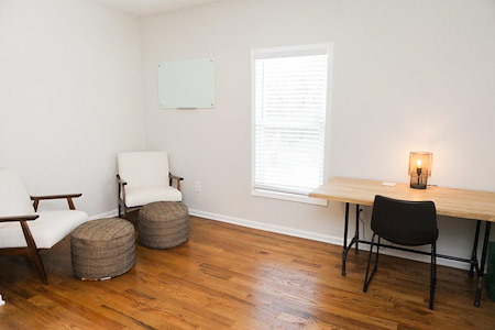 Revival CoWorking - Dedicated Office 2-3 person office