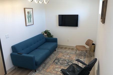 Arizona Capitol Club - Capitol Location - Saguaro Room