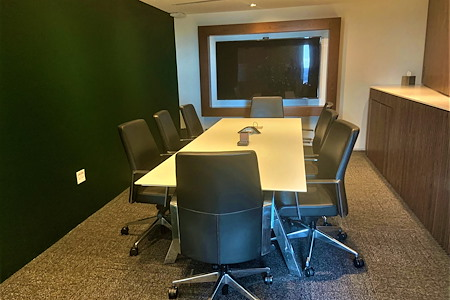 Business District - 14th Floor Conference Room