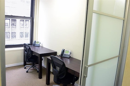 Jay Suites - Penn Station - Windowed Day Office