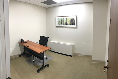 Connecticut Business Centers - Office 1