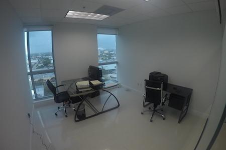 Funding Wonder - Office 1