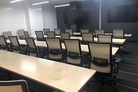Venture X | Dallas by the Galleria - Training Room