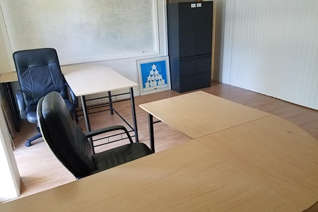 Voltogo - Office for 1-3 people