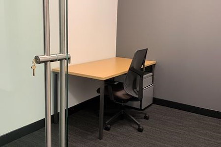 Venture X | Parsippany - Office 203
