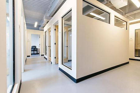 BrooklynWorks at 159 - Private Window Office for 1 in Brooklyn