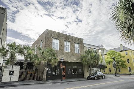 Office Evolution - Charleston - Membership