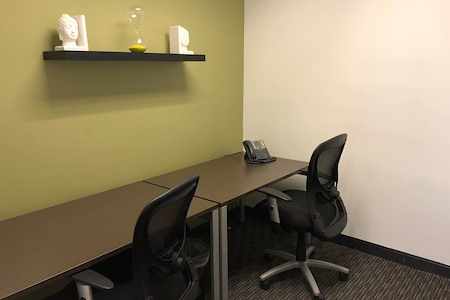 Regus | Downtown Boulder - Office 119