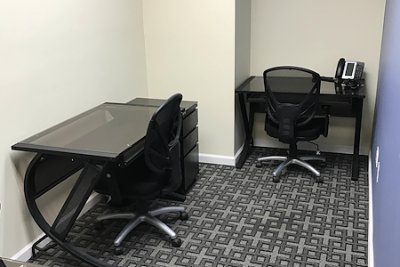 JAY SUITES - 10 TIMES SQUARE - Private Office for 2 #6056