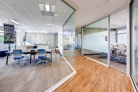Avanti Workspace - Carlsbad - Flex Co-Working