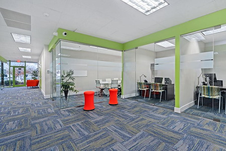 CFG Virtual Office & Suites - personal offices