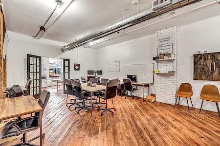 85 Quay Street LLC - Suite 200