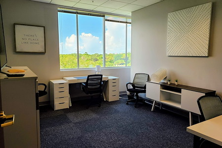 TWO39WORK - Private Office 3112