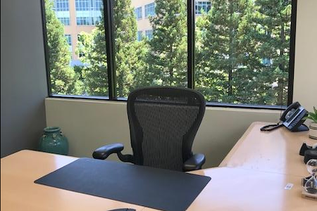 Intelligent Office - Walnut Creek - Premium Office 1