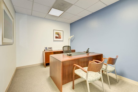 Carr Workplaces - Bethesda - Strathmore Day Office