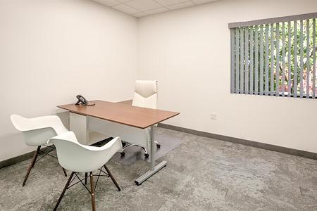 Palm Desert Office Space