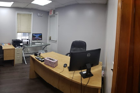 Lynbrook Office Space