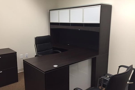 Empire Executive Offices - Private Office 1704