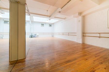Skylight Dance Studio - A Boutique Skylight Dance Studio