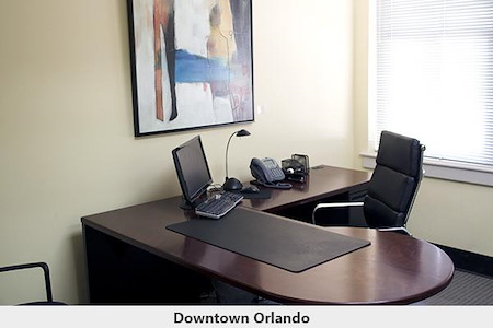 ExecuSuites Downtown LLC - Day Office