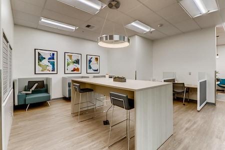 Office Evolution - Folsom - Shared Workspace