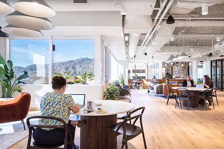 Industrious Downtown Glendale - Coworking