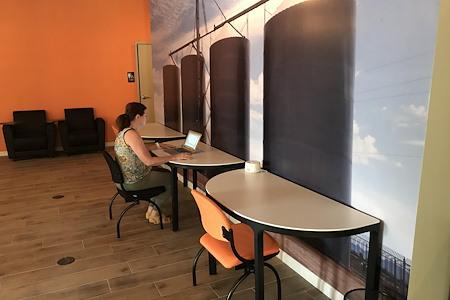 The Works - Gilbert - Dedicated Desk