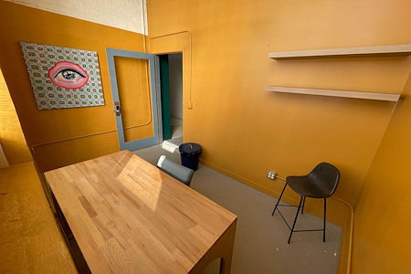 Art/Work Coworking - 2 Person Private Office