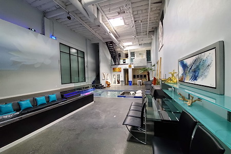 1200 Indiana - Event Space 1