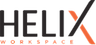 Logo of Helix Workspace - 535 Fifth Avenue