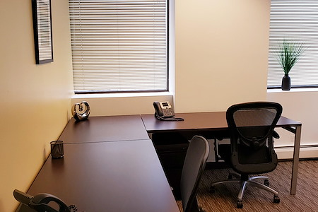 Regus | 200 Union - Office 209