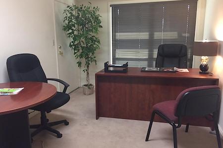 Citizens Business Center - Membership