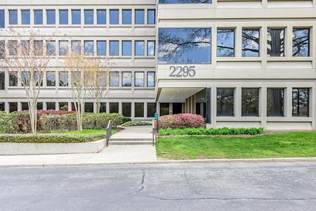 Boxer - 2295 Parklake Drive - Suite 275