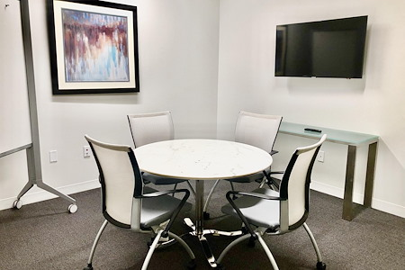AdvantEdge Workspaces - Chevy Chase, DC Center - Woodley Park