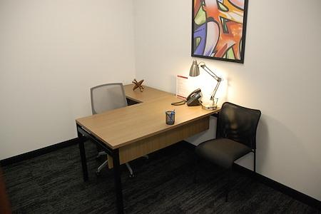 Regus | 500 Capitol Mall - Office 2353