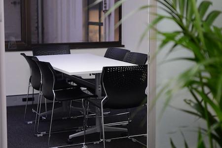 AUP IT - Dedicated desks