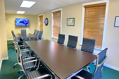 Hatton Associates Inc. - Private Meeting Room  for 12