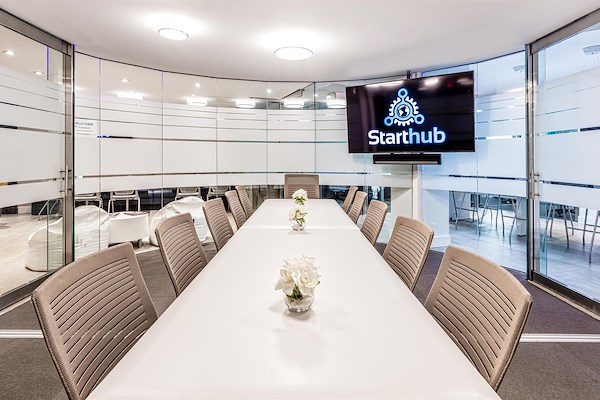 StartHub Miami - Conference Room