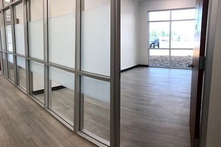 Megacenter Office Suites - Office 2