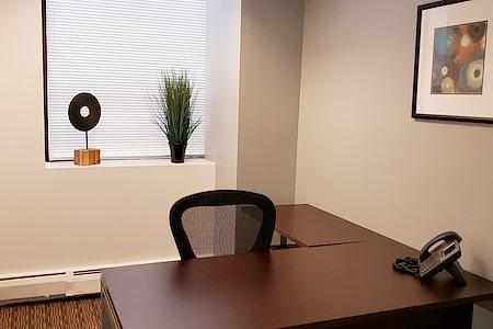 Regus   200 Union - Office 206