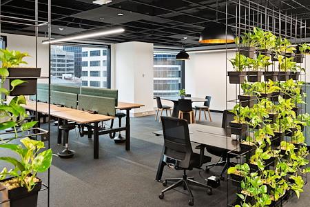workspace365 - 607 Bourke Street, Melbourne - Level 5, Office 16