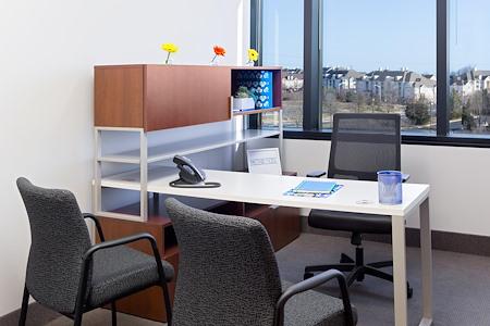 Metro Offices - Ballston - Office 17